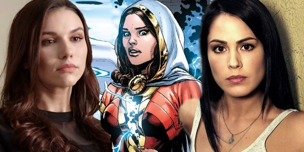 Shazam! Actress Signed A Five Movie Deal