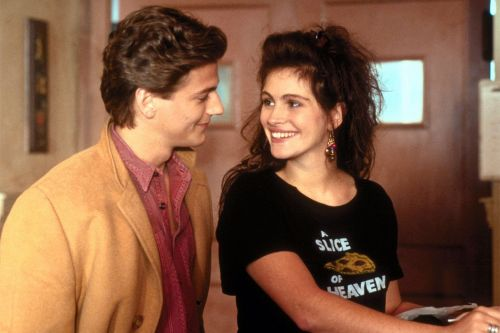 'Mystic Pizza' Is The Movie That Made Julia Roberts, Julia Roberts