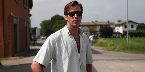 Armie Hammer Apologizes for His Controversial Stan Lee Comments