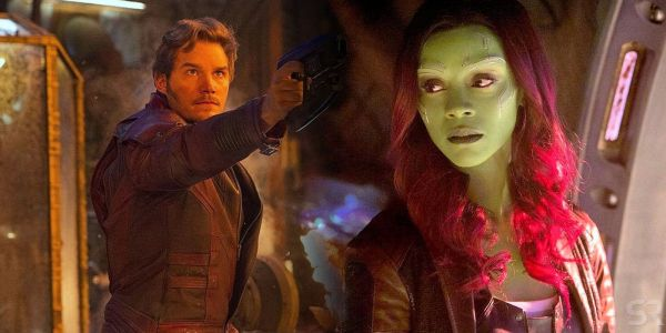 Will GAMORA Be Guardians of The Galaxy 3's Real Villain?