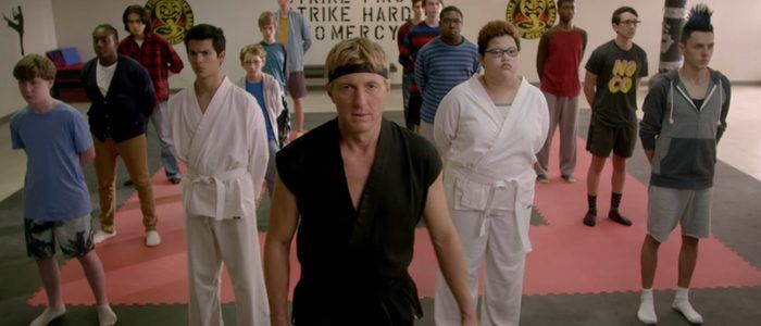 'Cobra Kai' Trailer: The 'Karate Kid' Saga Continues
