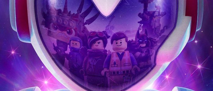 New 'Lego Movie 2' Poster is Here, Trailer Arriving Tomorrow