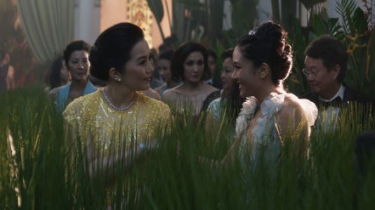 About That Microloan Mention In 'Crazy Rich Asians'