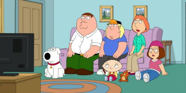 How Family Guy's Characters Are Completely Different Now