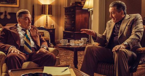 The Irishman Reeled in More Than 17M Viewers in Its First Week