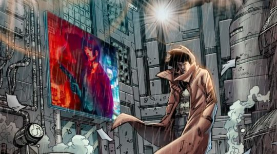 'Blade Runner 2019' Trailer: The Prequel Comic Follows a Female Blade Runner
