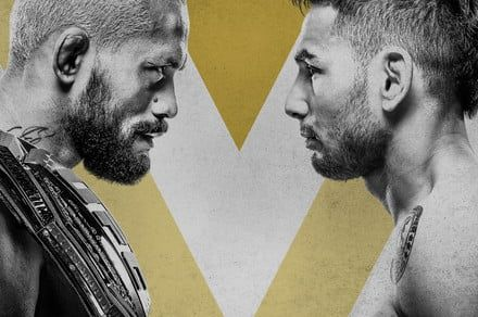 How to watch the UFC 255: Figueiredo vs. Perez PPV live stream online with ESPN+
