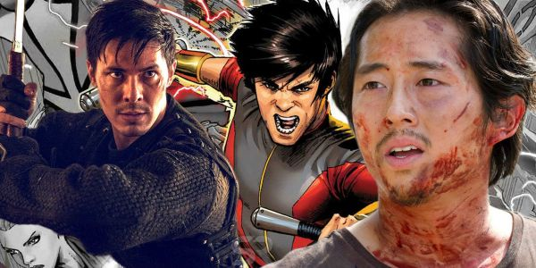 Casting Shang-Chi In The MCU