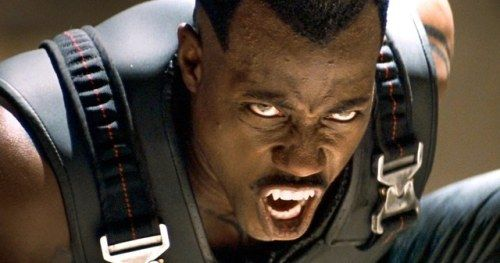 Aquaman Director James Wan Pitched a Blade Reboot to MarvelJames