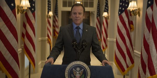 Designated Survivor Season 3 Cast An ER Alum And One More For Major Roles