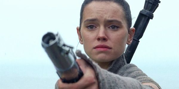 Star Wars' J.J. Abrams Is The Only One Who Knows Episode IX's Title