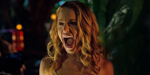 Happy Death Day's Honest Trailer Gets Itself Caught in a Time Loop