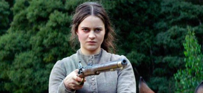'The Nightingale' Trailer: The Director of 'The Babadook' is Back With a Shocking Revenge Thriller