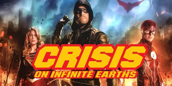 Arrowverse Crisis On Infinite Earths Has Heavy Spoilers Security
