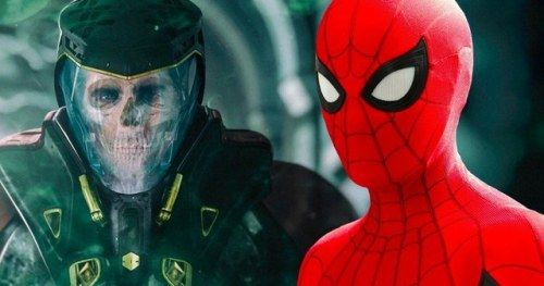 Spider-Man: Far from Home Trailer Description Arrives from CCPX
