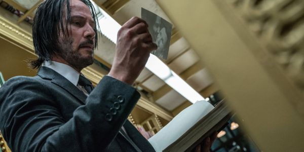 The John Wick: Chapter 3 - Parabellum Trailer Is Here!