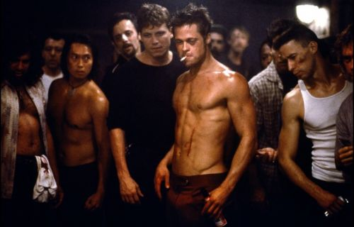 The Movie Tourist Visits Lou's Tavern in 'Fight Club'