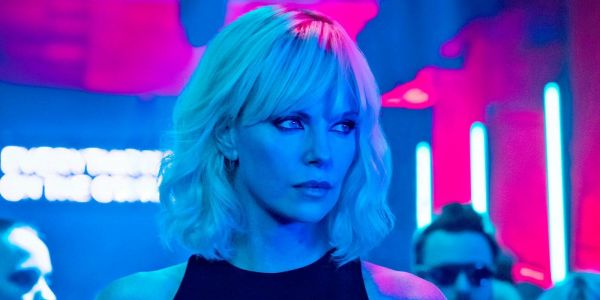 Comic Book Movie Old Guard Starring Charlize Theron Lands At Netflix