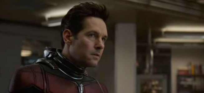 Pual Rudd Unsure About 'Ant-Man 3' Happening, Encourages Fans to Start a Campaign