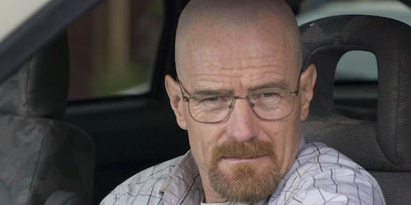Which Breaking Bad Scene Was The Toughest To Shoot, According To Bryan Cranston