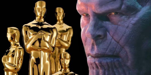 Oscars Challenge 2018: Win A Trip To The Avengers: Infinity War Premiere!