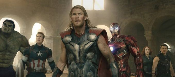 'Avengers: Age of Ultron' Balances Gods and Monsters, Bringing Marvel's Legacy Into Focus