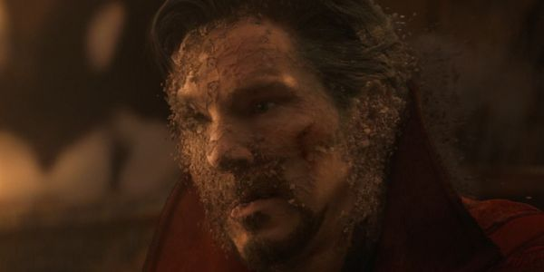 Infinity War's Snap Deaths Originally Looked More Complicated