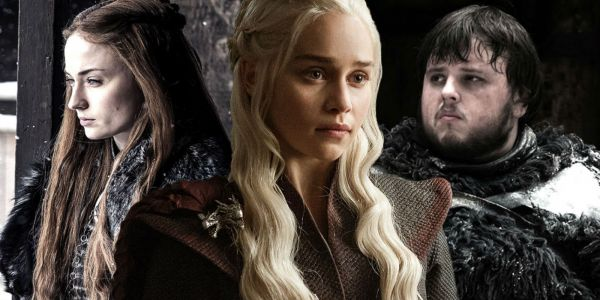 Game of Thrones Theory: Daenerys Is The Final Villain Of Season 8