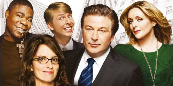 There's Been Talk of A 30 Rock Revival