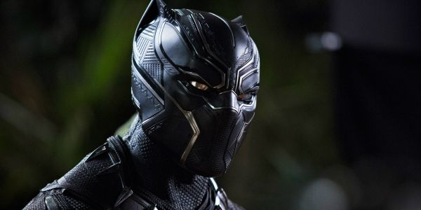 New Black Panther TV Spots Boast of Critical Raves