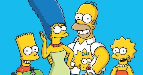 The Simpsons Movie 2 Reportedly in Development at FoxThe