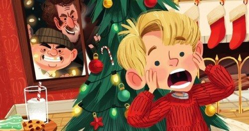 New Home Alone Merch Includes John Candy Bobblehead & Little