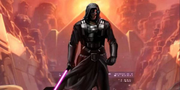 Sadly, It's TOO Late For Knights Of The Old Republic 3