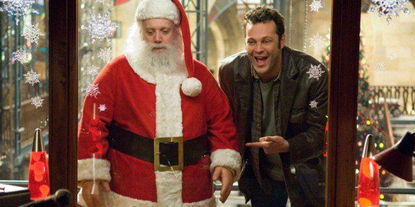 Vince Vaughn Only Plays 5 Different Characters