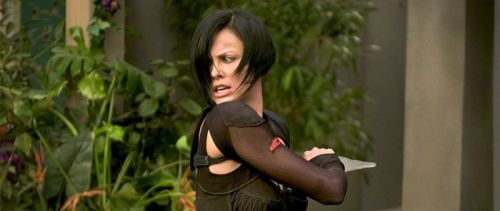 MTV is Rebooting 'Aeon Flux' as a Live-Action TV Series