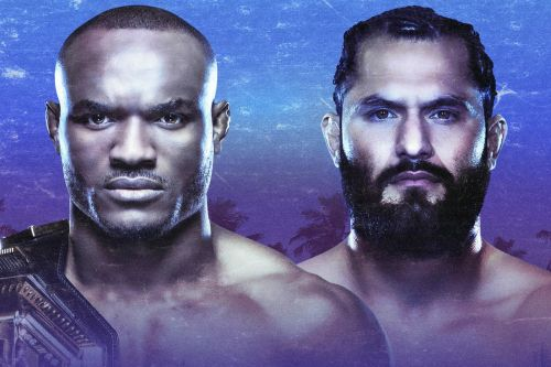 How to Watch UFC 251: Usman vs. Masvidal Live Stream and Fight Card