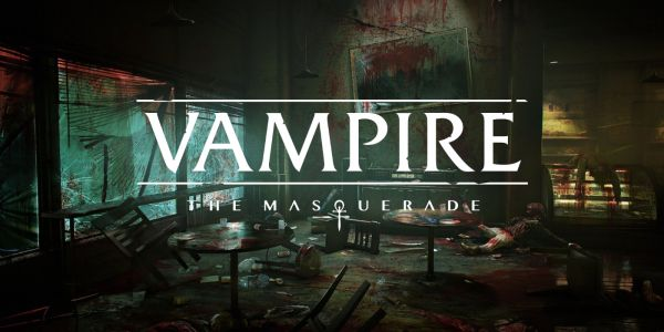 A New Vampire: The Masquerade is Being Teased By Devs For GDC