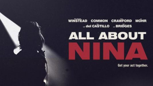 All About Nina Movie trailer