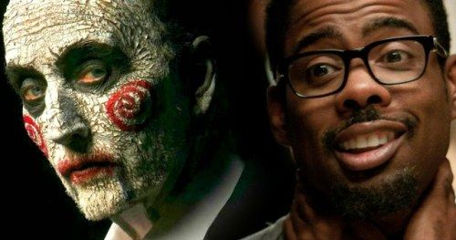 Saw Reboot Coming from Chris Rock, Saw II Director &