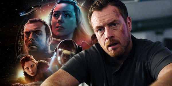 Lost in Space Interview: Toby Stephens Talks Season 1