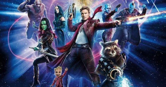 Guardians of the Galaxy 3 Begins Production in Early 2019?