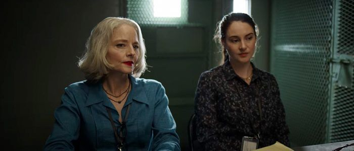 'The Mauritanian' Trailer: Jodie Foster Plays a Lawyer Defending a Man Accused of Terrorism
