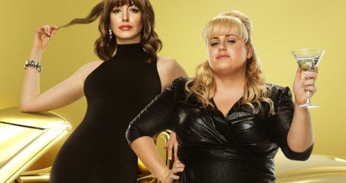 Rebel Wilson and Anne Hathaway are 'Dirty Rotten' Con Artists in 'The Hustle' Trailer