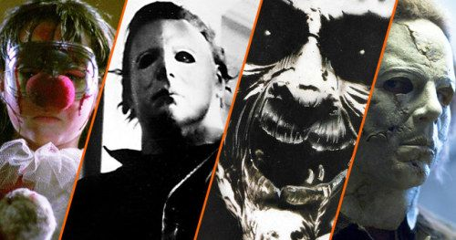 Every Halloween Franchise Movie Ranked Best to WorstMichael