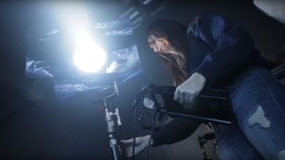 Want to Learn About DMX Lighting Control? For Free? ARRI's Got You