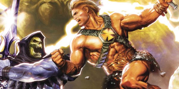 Masters of the Universe Movie Release Date Delayed to 2020