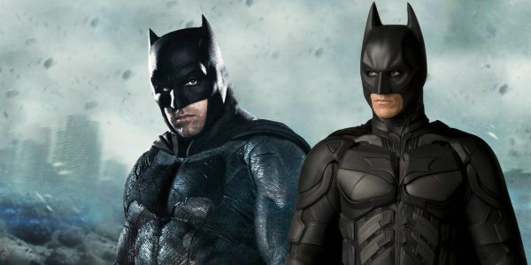 Kevin Smith Wishes Christian Bale Had Been the DCEU's Batman
