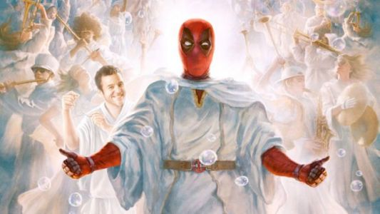 Once Upon A Deadpool Review: The Same, But Different