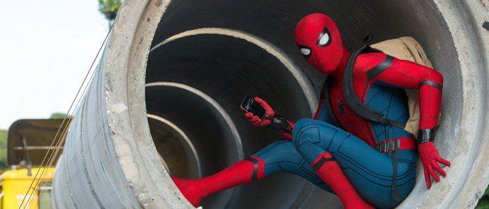 'Spider-Man: Far From Home' is the Title of the 'Homecoming' Sequel, and We Already Know Why