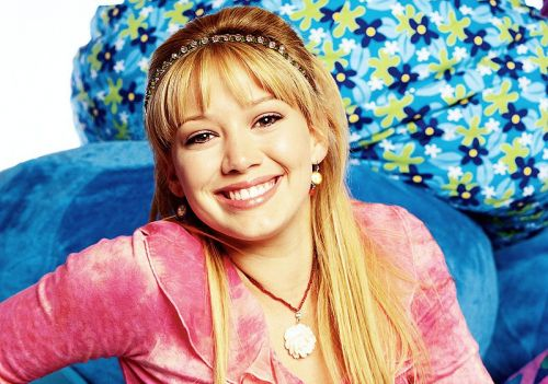 D23: New Lizzie McGuire Series With Hillary Duff Set at Disney+